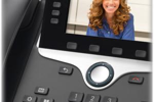 تلفن تحت شبکه (IP Phone)