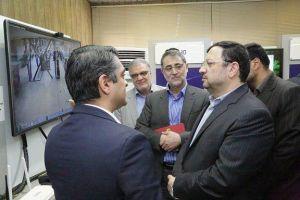 دکتر سراییان: شرکت مخابرات ایران با توسعه فیبر نوری ، پیشران خلق ثروت و ارزش افزوده خواهد شد