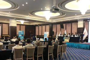 اولین گردهمایی سازمان فروش و خدمات پس از فروش محصولات ایرانی  یوتل برگزار شد.
